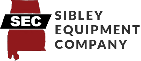Sibley Equipment Company Logo